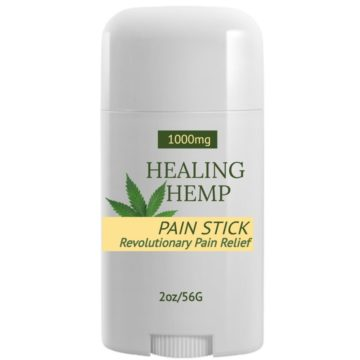 CBD cooling pain stick